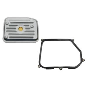 Febi Hydraulikfilter + Ölwannendichtung Automatik Audi Seat VW