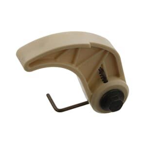 Febi Kettenspanner für Ölpumpenantrieb Audi Mitsubishi Seat Skoda VW