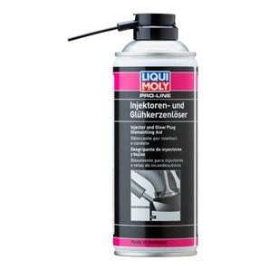 Liqui Moly Pro-Line Injektorenlöser 400ml für  kaufen   Autoteile-Preiswert