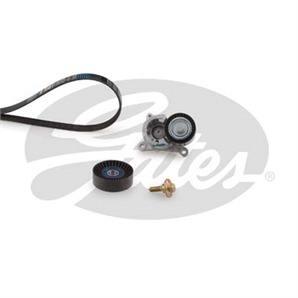 Gates Keilrippenriemensatz für Citroen Xsara Peugeot 206 406 kaufen | Autoteile-Preiswert
