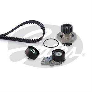 Gates Wasserpumpe + Zahnriemen Chevrolet Daewoo bei Autoteile Preiswert
