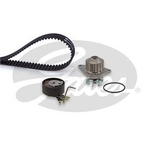 Gates Wasserpumpe + Zahnriemen Citroen Berlingo C2 C3 Saxo Peugeot 106 206 bei Autoteile Preiswert