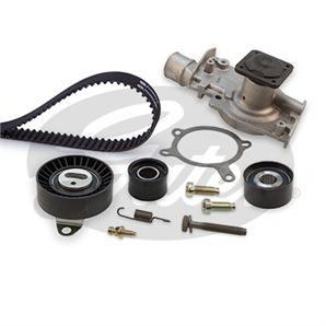 Gates Wasserpumpe + Zahnriemen Ford Escort Fiesta Orion bei Autoteile Preiswert