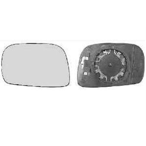 Außenspiegelglas rechts beheizbar Opel Agila