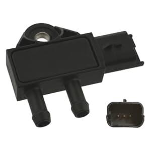 Febi Abgasdruck Sensor Citroen Fiat Lancia Mini Peugeot