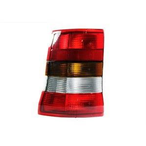 Rückleuchte links Opel Astra F Caravan 1.4 1.6 1.7 1.8 2.0 16V