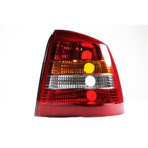 Rückleuchte rechts für Opel Astra G CC 1.2 - 2.2 16V OPC bei Autoteile Preiswert