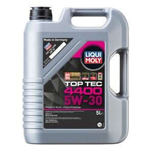 Liqui Moly  TopTec 4400 5W30 5 Liter