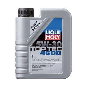 Liqui Moly Top Tec 4600 5 W-30 1 Liter