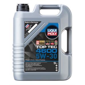 Liqui Moly Top Tec 4600 5 W-30 5 Liter  kaufen - Autoteile-Preiswert