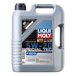 Liqui Moly SpecialTec f 5W-20 5 Liter