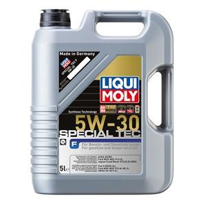 Liqui Moly Leichtlauf Special F 5 W-30 5 Liter