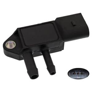 Febi Abgasdruck Sensor Audi Seat Skoda VW