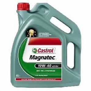 Castrol Magnatec 10W40 A3/B4 5 Liter