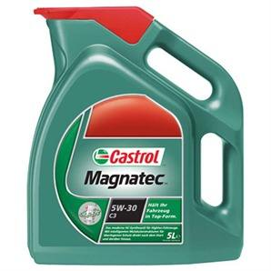 Castrol Magnatec 5W-30 C3 5 Liter