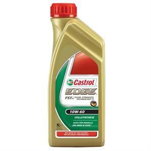 Castrol EDGE FST 10W-60 1 Liter