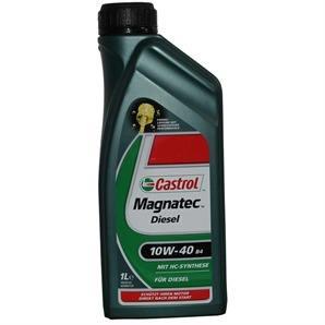 Castrol Magnatec Diesel 10W40 B3 1 Liter