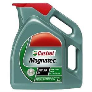Castrol Magnatec 5W-30 A5 5 Liter