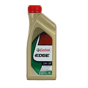 Castrol EDGE Turbo Diesel 5W40 FST 1 Liter