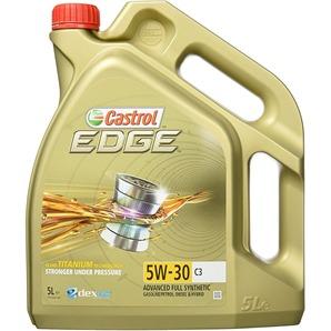 Castrol Edge 5W30 C3 5 Liter