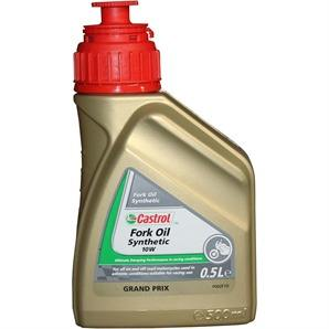 Castrol Fork-Oil-Synth. 10 W 500 ml