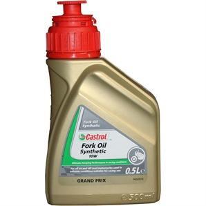 Castrol Fork-Oil-Synth. 10 W 500 ml
