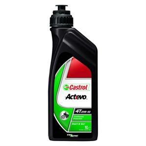 Motoröl Castrol Actevo 20W40 1 Liter