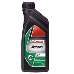 Motoröl CastrolActevo 2T 1 Liter