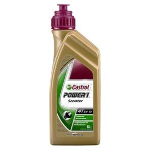 Castrol Scooting 4T 1 Liter