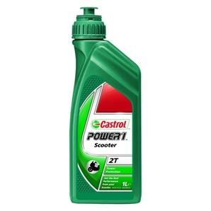 Castrol Scooting 2T  1 Liter