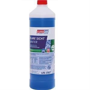 Eurolub Scheibenfrostschutz Konzentrat 1 Liter