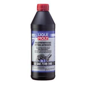 Liqui Moly Getriebeöl GL5 75W-140 1 Liter  kaufen - Autoteile-Preiswert