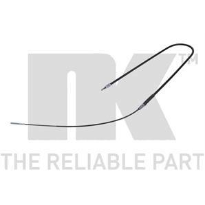 NK Handbremsseil hinten links BMW 3er E46 kaufen - Autoteile-Preiswert