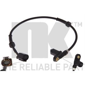 NK ABS Sensor vorne Ford Galaxy Seat Alhambra VW Sharan
