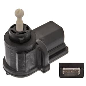 Febi Stellmotor Leuchtweiteregulierung Ford Focus ohne Xenon