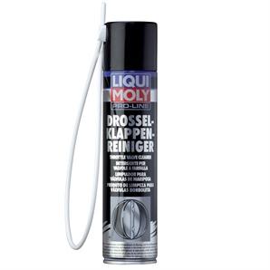 Liqui Moly Pro-Line Drosselklappen-Reiniger 400ml  kaufen - Autoteile-Preiswert