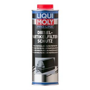 Liqui Moly Pro-Line Dieselpartikelfilter-Schutz 1 Liter