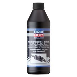 Liqui Moly Pro Line Dieselpartikelfilter Reiniger 1 Liter bei Autoteile Preiswert