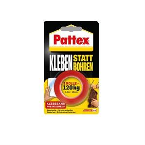 Pattex® Montage Klebeband superstark 1,5m
