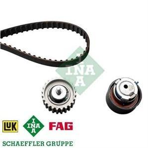 INA Zahnriemensatz  Fiat Iveco Daily II kaufen - Autoteile-Preiswert