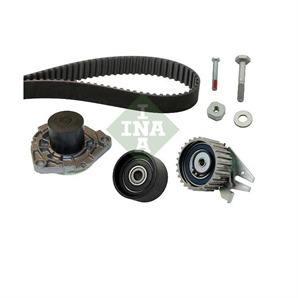 INA Zahnriemensatz + Wasserpumpe Alfa Romeo Fiat Lancia Opel Jeep Renegade kaufen - Autoteile-Preis