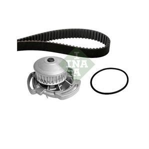 INA Zahnriemensatz + Wasserpumpe für Seat VW Golf 2 Jetta Polo Vento kaufen | Autoteile-Preiswert
