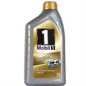 1 Liter Mobil 1 FS 0W-40 Motoröl