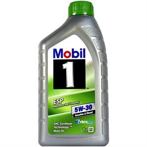1 Liter Mobil 1 ESP 5W-30 Motoröl