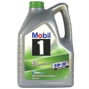 5 Liter Mobil 1 ESP 5W-30 Motoröl  bei Autoteile Preiswert