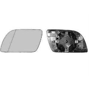 Außenspiegelglas links VW Polo