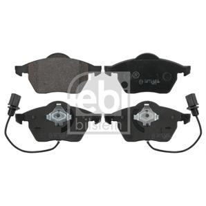 Febi Bremsbeläge vorne Audi A4 A6 Seat Exeo Skoda Superb VW Passat bei autoteile-preiswert kaufen