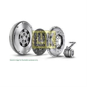 LuK Kupplung mit Schwungrad für VW Transporter T4 2,5 TDI kaufen   Autoteile-Preiswert