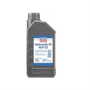 Liqui Moly Hydrauliköl HLP 22 1 Liter