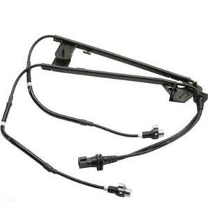 Hella ABS-Sensor Raddrehzahlsensor hinten